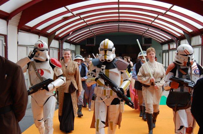 Defilé Star wars a la Japan Expo Dsc_0116