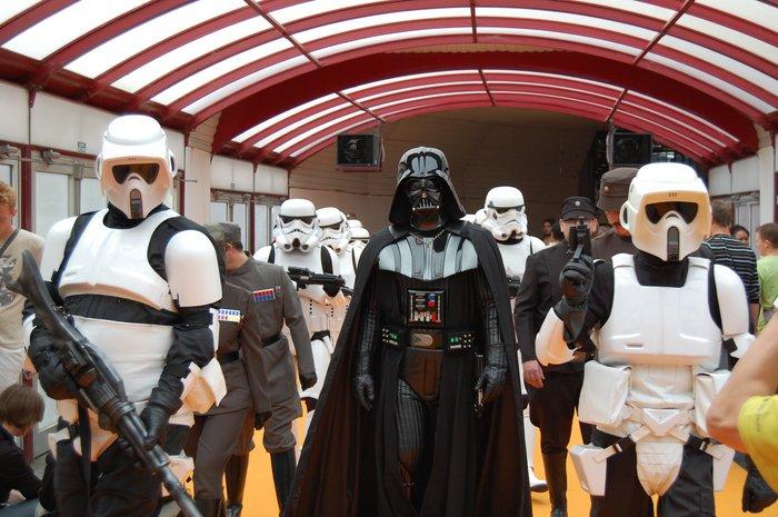 Defilé Star wars a la Japan Expo Dsc_0119
