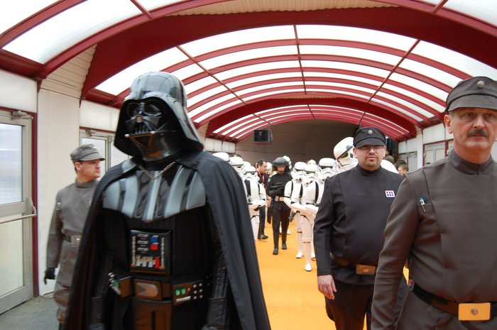 Defilé Star wars a la Japan Expo Dsc_0120