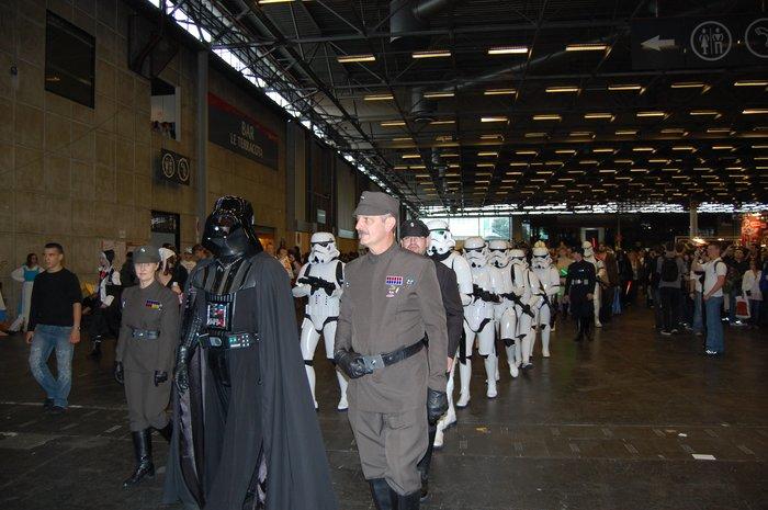 Defilé Star wars a la Japan Expo Dsc_0123