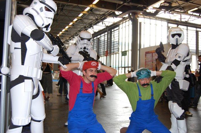Defilé Star wars a la Japan Expo Dsc_0210