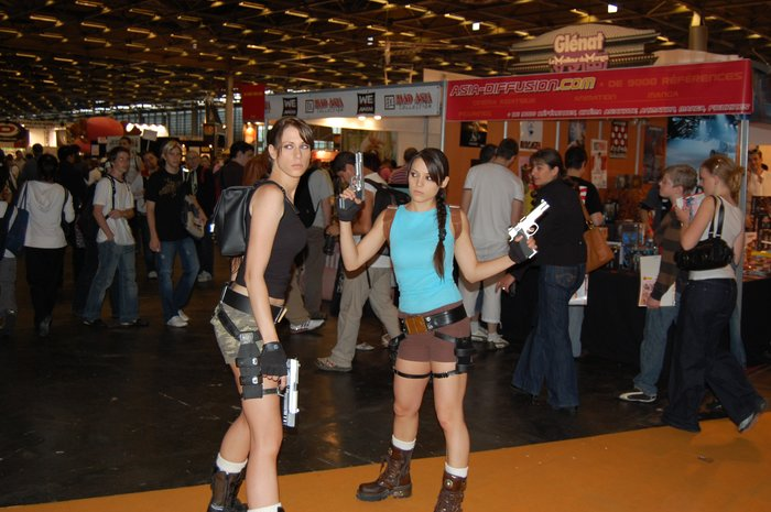 Defilé Star wars a la Japan Expo Dsc_0212
