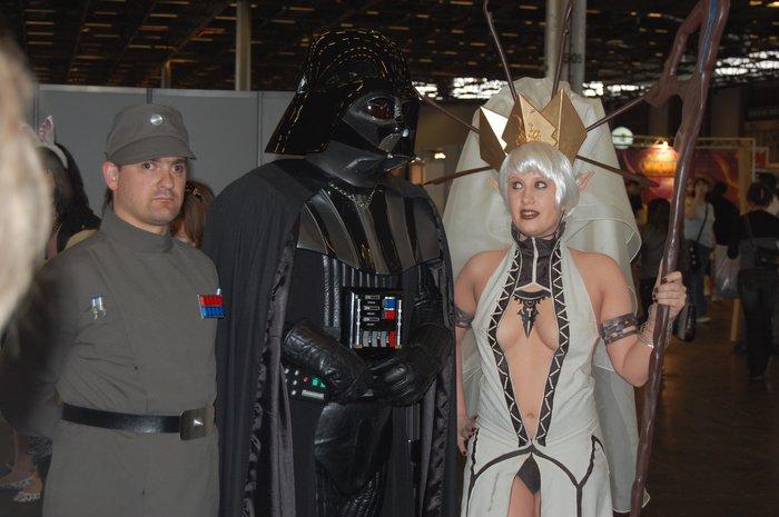 Defilé Star wars a la Japan Expo Dsc_0311