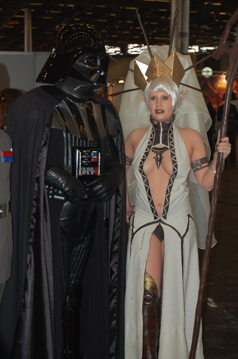 Defilé Star wars a la Japan Expo Dsc_0312