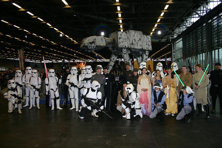 Defilé Star wars a la Japan Expo Img_7617