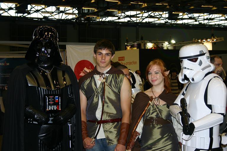 Defilé Star wars a la Japan Expo Img_7618