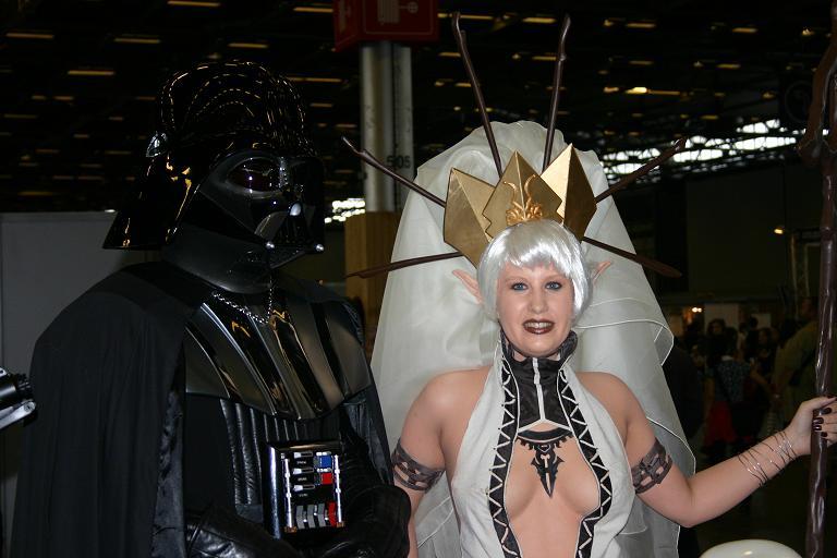 Defilé Star wars a la Japan Expo Img_7710