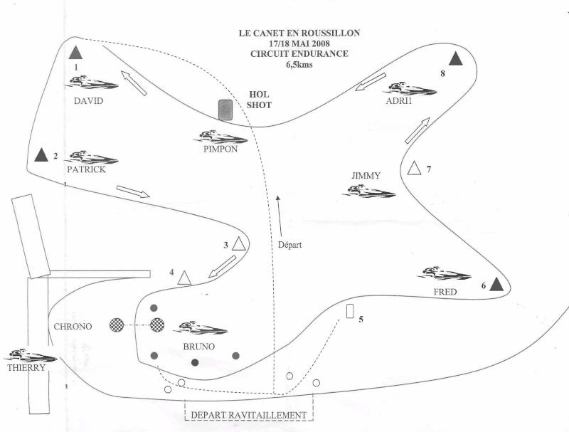 Canet en Roussillon 2008 - Page 3 Canet11