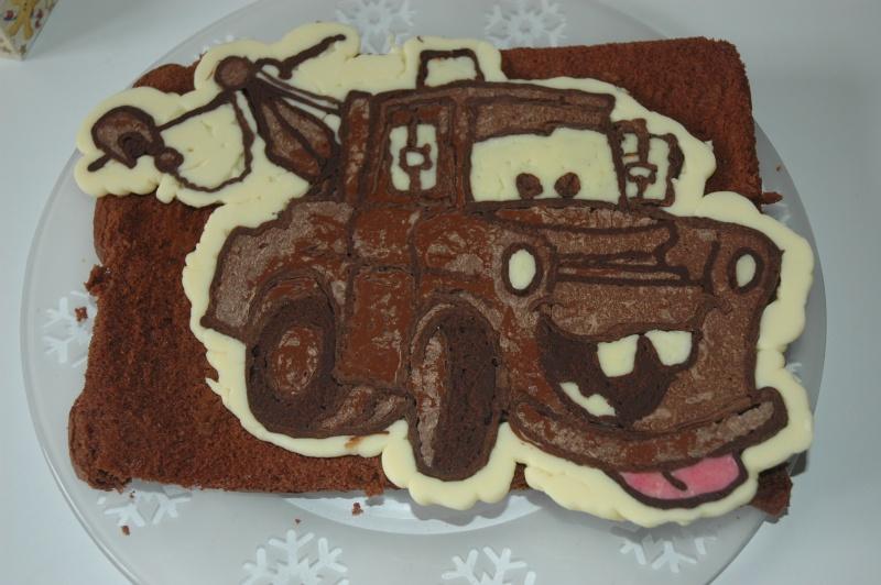 Cars quatre roues : Flash McQueen et ses amis - Page 2 Dsc_0010