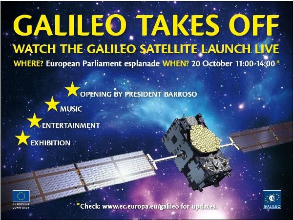 Lancement Soyouz-ST-B VS01 / GALILEO IOV-1 - 21 octobre 2011 - Page 3 Galile10