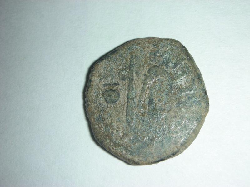 Semis de Cartago Nova. Moneda18