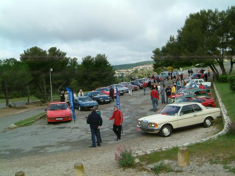 4éme Editon du Rallye des Enfants d'abord Dscf0018