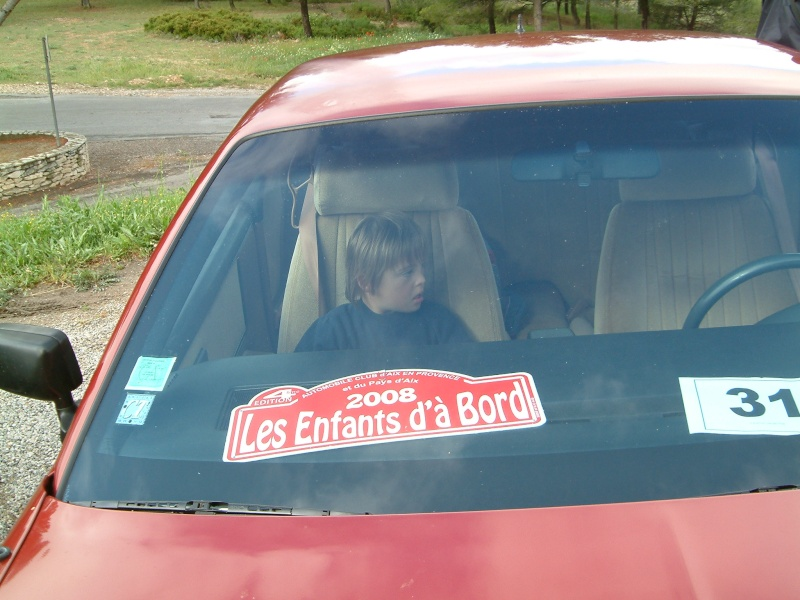4éme Editon du Rallye des Enfants d'abord Dscf0019