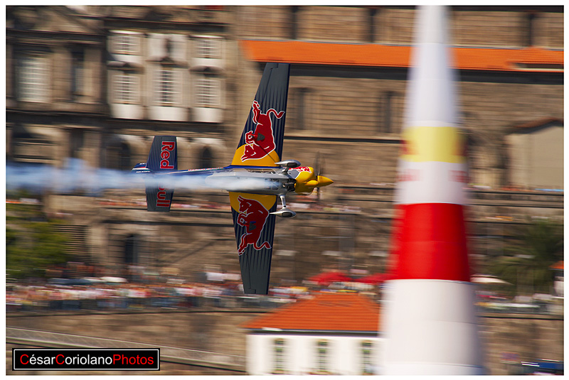 Red Bull Air Race 2007 * Porto Img_4312