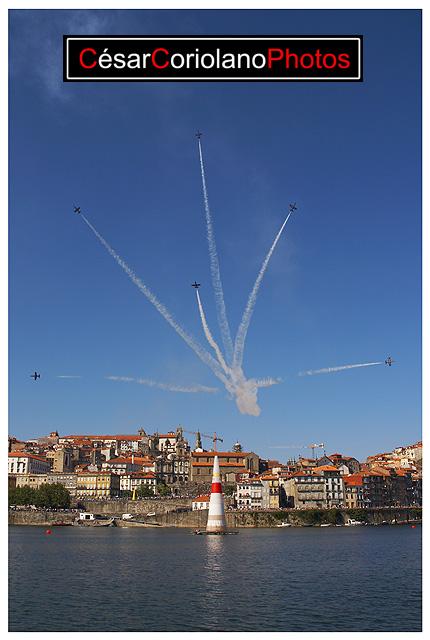 Red Bull Air Race 2007 * Porto Img_4413