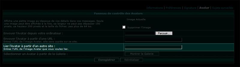 [Tutoriel] Avatar affichés à la bonne dimension Etape-13
