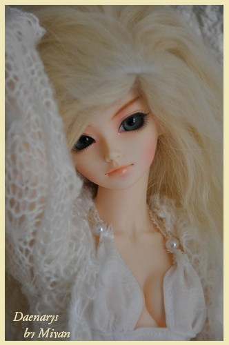 [Luts Verna  ] Nouveau style! Laine110