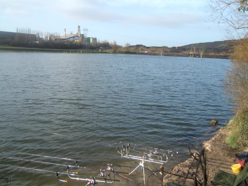 l'étang de harnes Dscf3725