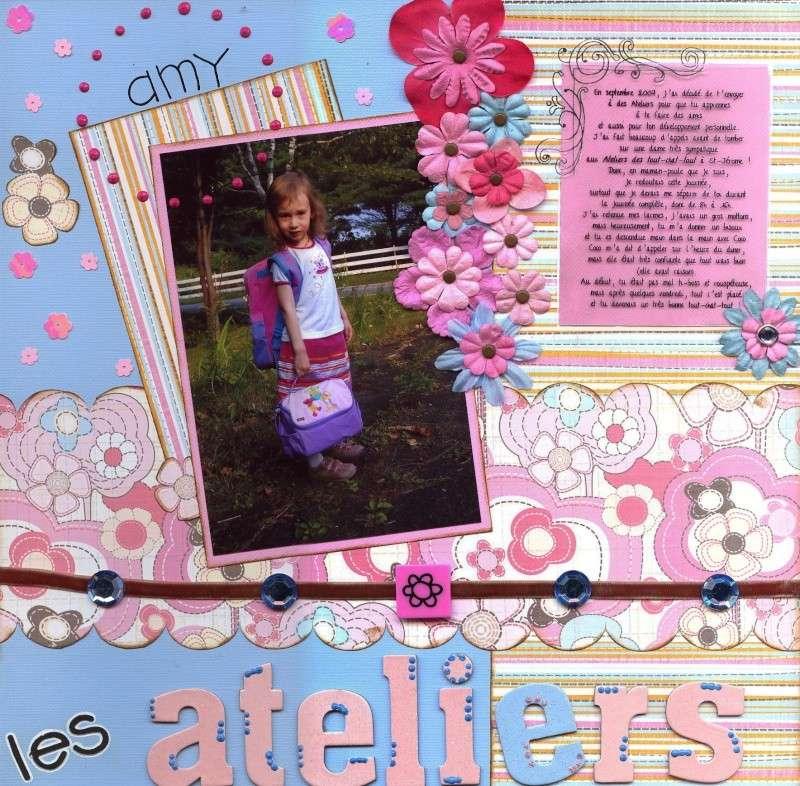 *** 2 nouvelles pages*** Atelie10
