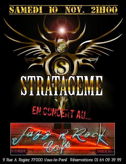 STRATAGEME 52573610