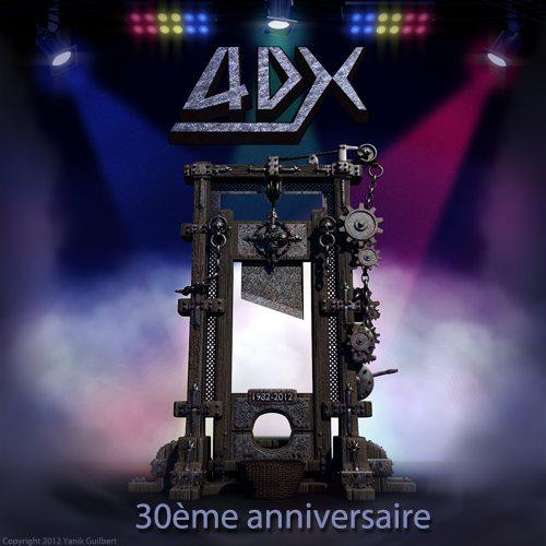 -ADX - Adx10