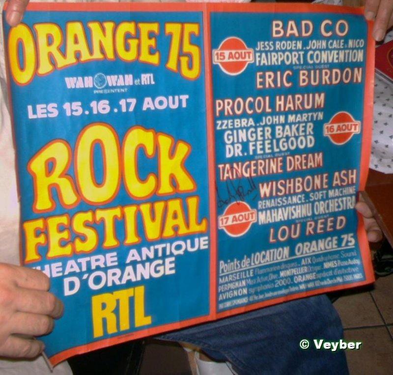 Festival d'Orange Orange10