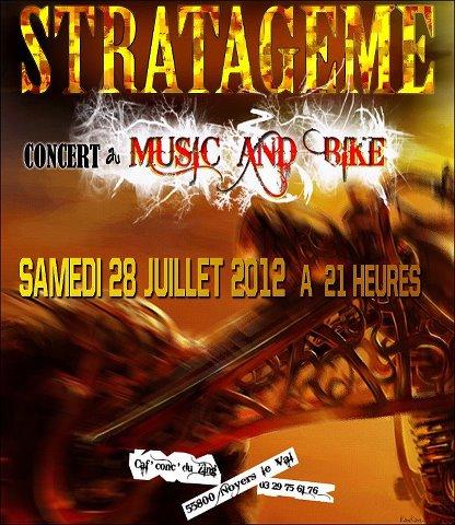 STRATAGEME Strata19