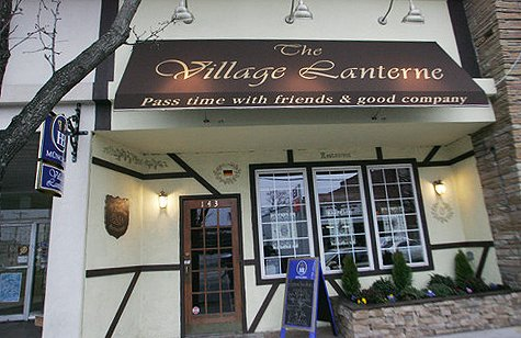 The Village Lanterne Restaurant Villag10