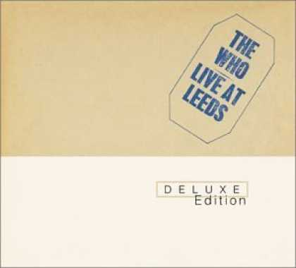 The Who  Who10