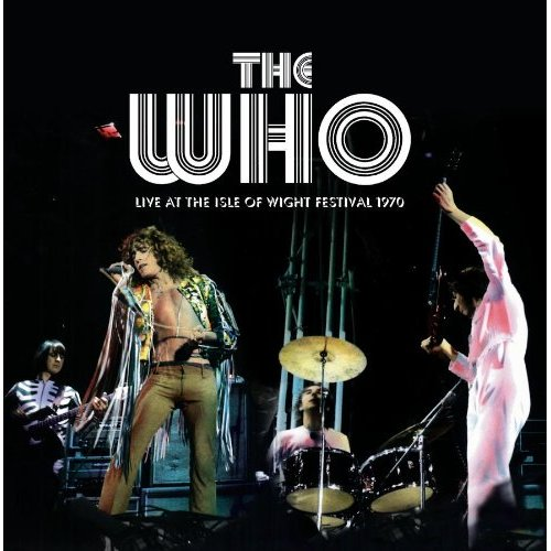 The Who  Who112
