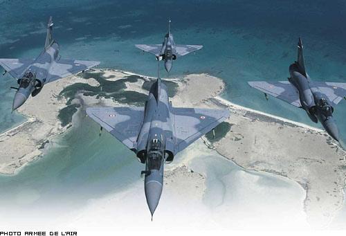 Escadrille Mirage 2000