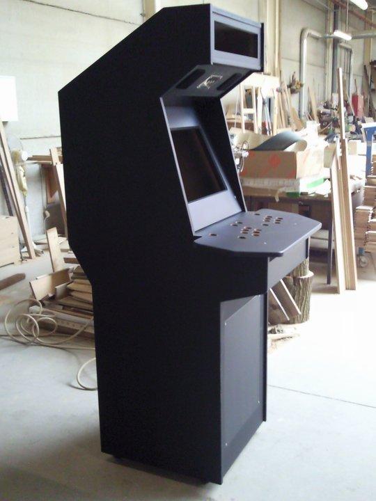 borne arcademame fabrication maison :-) 22502410