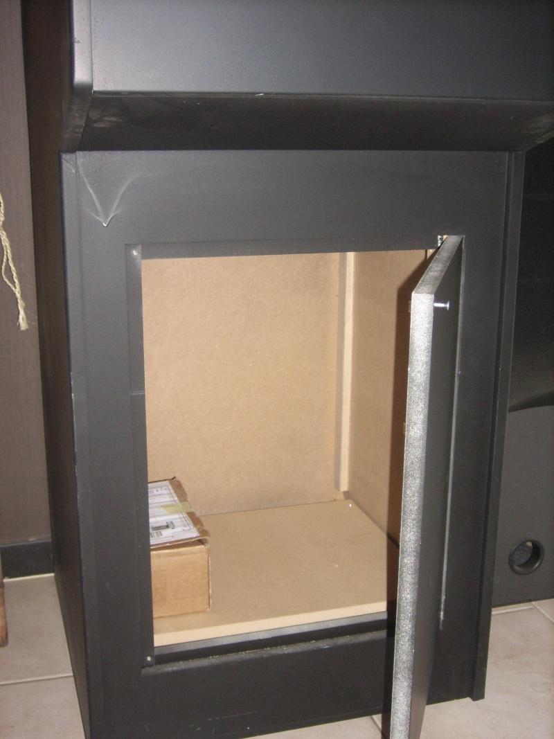 borne arcademame fabrication maison :-) Spa50012