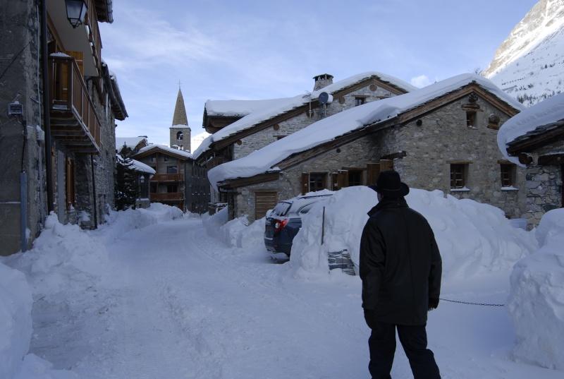 [Val d'Isère] Quel est le plus joli coin de Val d'Isère? _val0010
