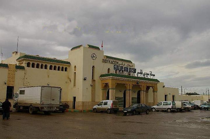 Les environs de Meknès 2 6gare10