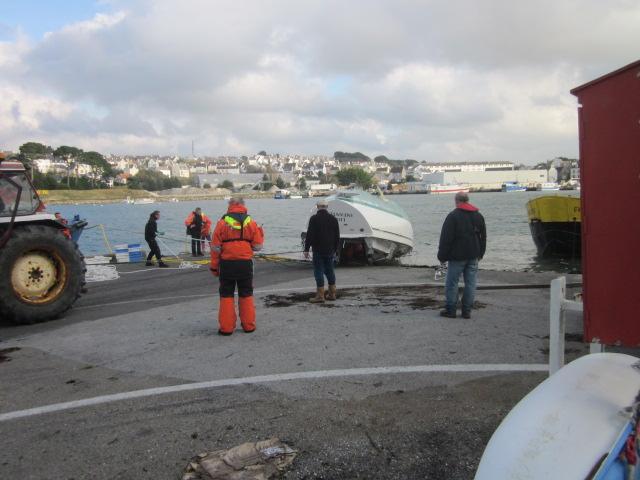 [Vie  des ports] LE PORT D'AUDIERNE - Page 7 Img_1418