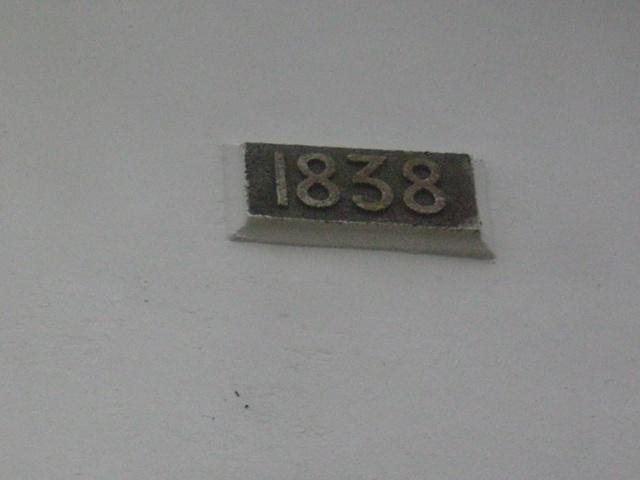 SÉMAPHORE - LE RAZ (FINISTÈRE) Imgp0431