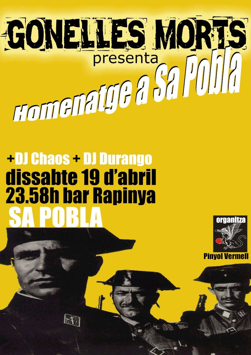 GONELLES MORTS: HOMENATGE A SA POBLA Gonell10