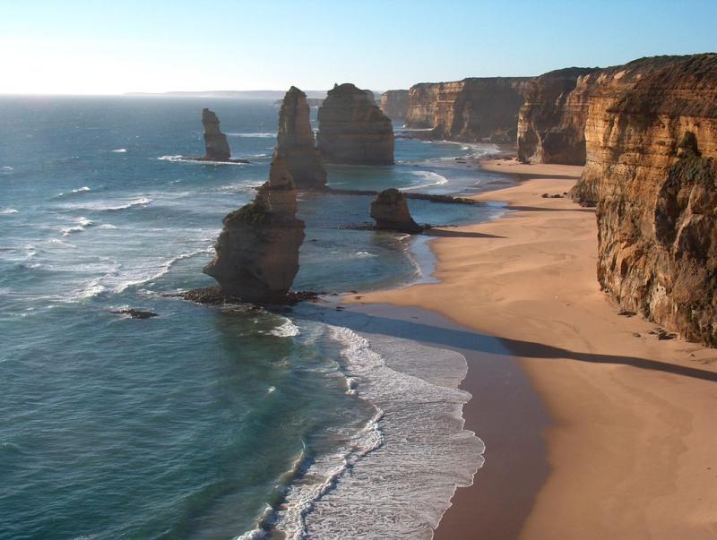 Twelve Apostles - Douze apôtres - Australie [Défi trouvé] 23553010
