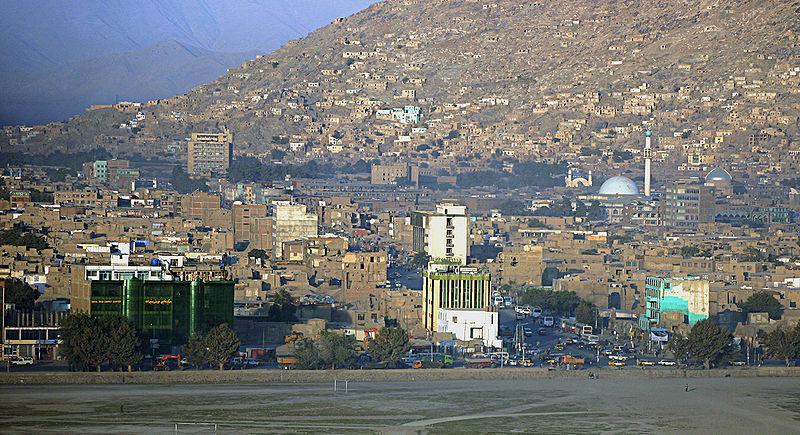[AFGHANISTAN] Kaboul, la renaissance et la croissance d'une capitale 800px-11