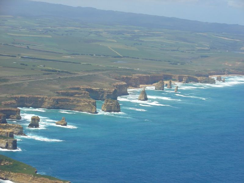 Twelve Apostles - Douze apôtres - Australie [Défi trouvé] 97881610