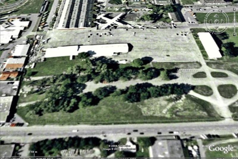 Bourane, la navette russe repérée dans Google Earth - Page 3 Bouran11