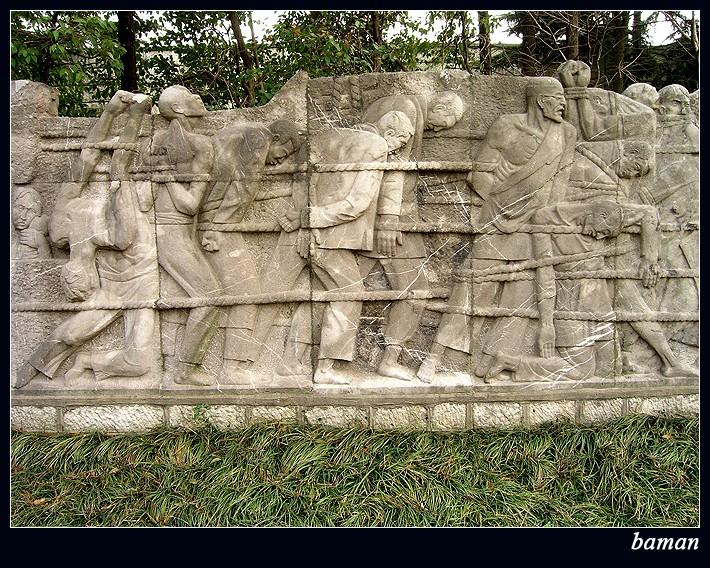 [Défi Trouvé] Mémorial aux victimes du massacre de Nankin  (Une page d'histoire méconnue...) C_ou_013