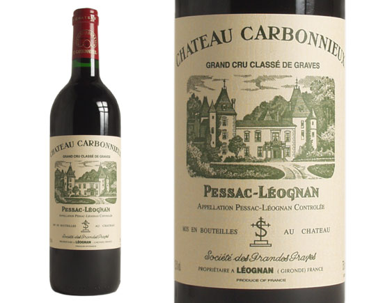 Le vignoble du Pessac Leognan - Page 3 Carbon14