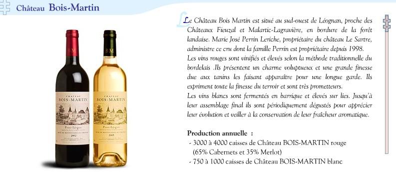 Le vignoble du Pessac Leognan - Page 2 Chatea15