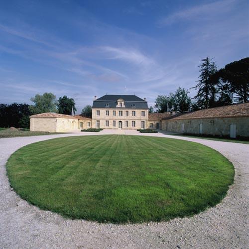 Le vignoble du Pessac Leognan - Page 3 Chatea23