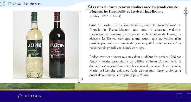 Le vignoble du Pessac Leognan - Page 3 Chatea31