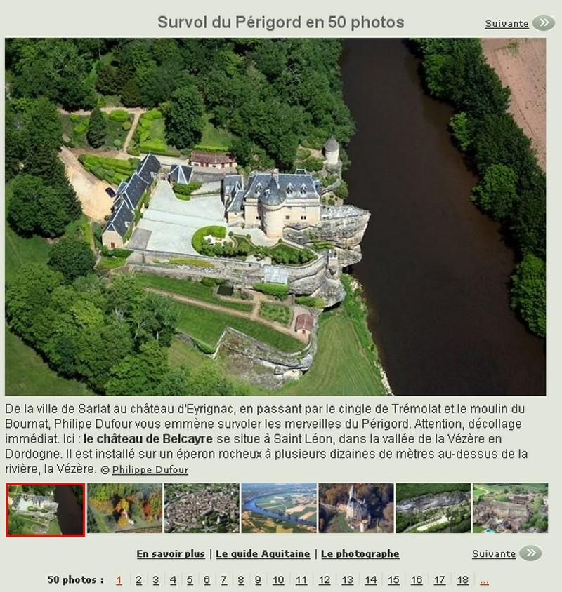 Maison Terre Enjeux - Castelnaud-La-Chapelle - Dordogne Diapor11