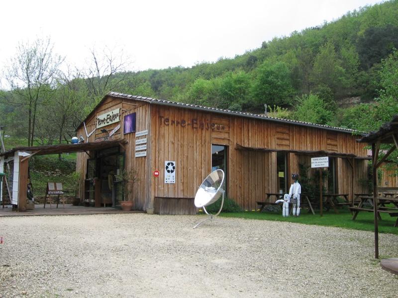 Maison Terre Enjeux - Castelnaud-La-Chapelle - Dordogne Dordog13