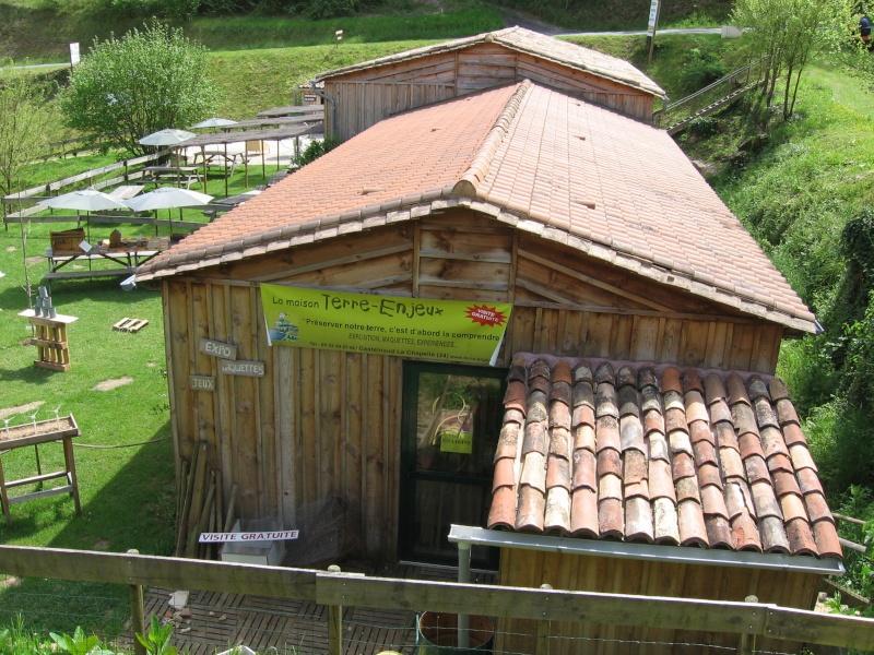 Maison Terre Enjeux - Castelnaud-La-Chapelle - Dordogne Dordog19